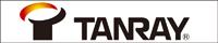 """タンレイ工業株式会社 社名、「タンレイ工業株式会社」のご提案から、""""鍛造リング""""と""""金敷(プレス台座)""""を表現したロゴマークのデザインまで担当させて頂きました。。"""